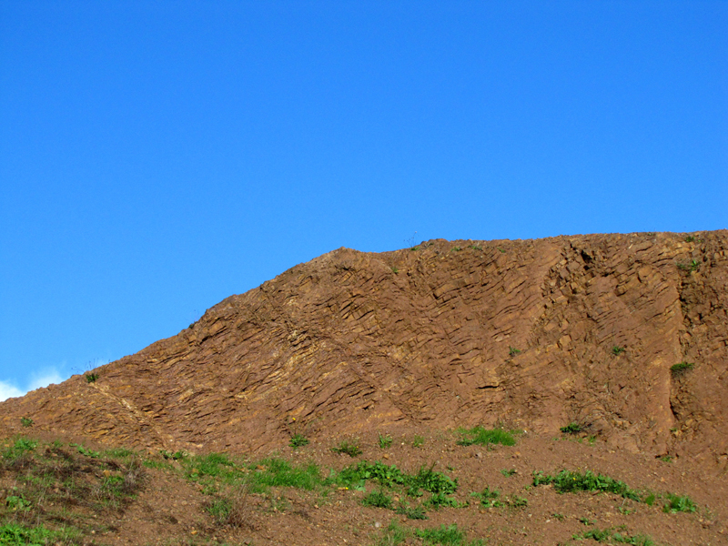 Bernal Hill Chert