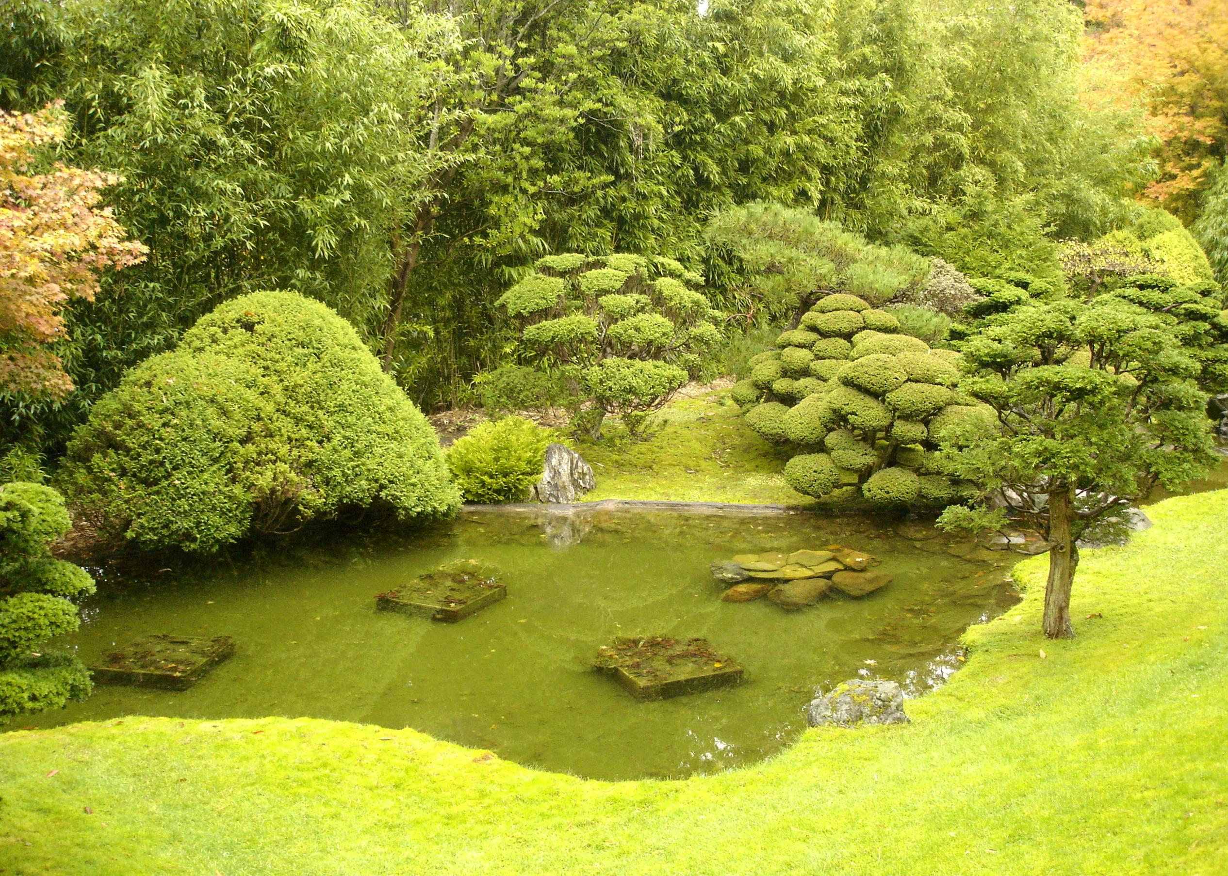 The Japanese Tea Garden In San Francisco S Golden Gate Park Part 3