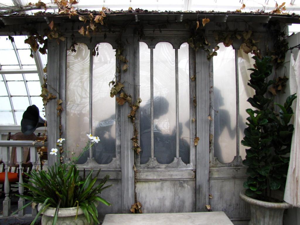 Victorian Intrigue