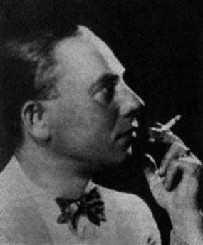 ill fated composer Rezso Seress