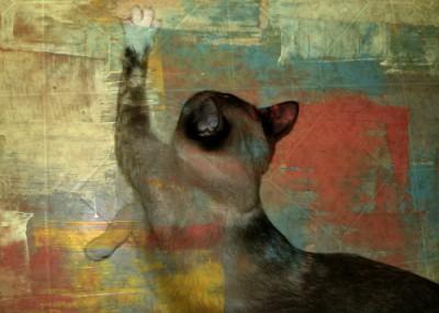 Jenny as abstract