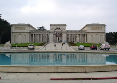 Legion of Honor in San Francisco